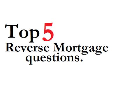 Is The Rever... Reverse Mortgage Lenders