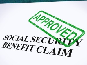 Social Security and Reverse Mortgages