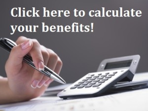 Calculate reverse mortgage benefits
